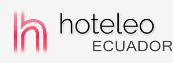 Hotels in Ecuador - hoteleo